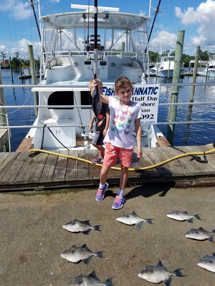 OBX Sportfishing Charters
