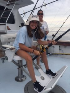 Outer Banks offshore sportfishing
